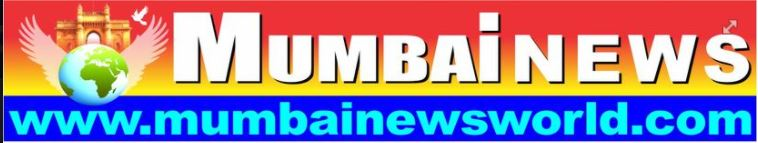 Mumbainewsworld.com: Get latest news, India news, Breaking News.